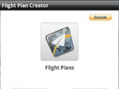 Flight Plan Creator 1.8 Screenshot