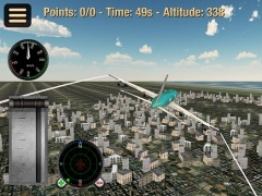 Review Screenshot - Flight Simulator – Get Your Wish of Becoming a Commercial Pilot