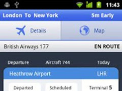 Flight Status 2.2 Screenshot