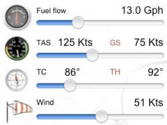 FlightPlanner 1.21 Screenshot