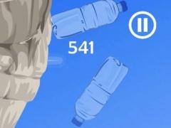 Flip Bottle Diving - Extreme Cliff Jump Challenge 1.0 Screenshot