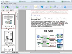 Flip Word 3.3 Screenshot