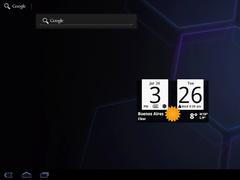 FlipClock Nice Clean 4.5.0 Screenshot