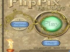 FlipPix Art - Holidays 1.6.2 Screenshot