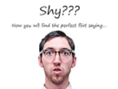 Flirt App 1.1 Screenshot