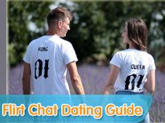 Flirt Chat Dating Badoo Guide 3.0 Screenshot