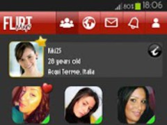 Flirt Maps 3.0.2 Screenshot