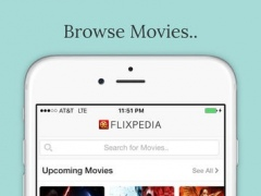 FLIXPEDIA 1.0.1 Screenshot