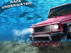 Floating Underwater Car GELIK 1.3 Screenshot