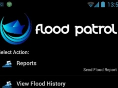 Flood Patrol 1.04 Screenshot
