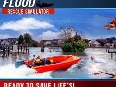 Flood Rescue Simulator 1.0 Screenshot