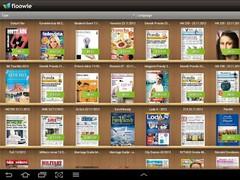Floowie 2.4.1 Screenshot