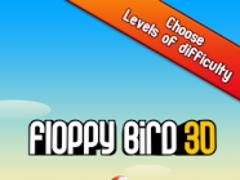 Floppy Bird - Online 1.5 Screenshot