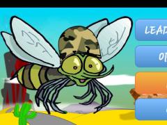 Floppy Mosquito : War Zone 1.1 Screenshot