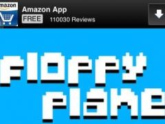 Floppy Plane 1.1 Screenshot