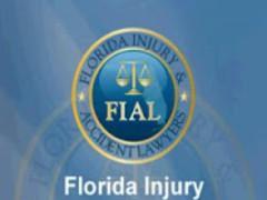 Florida Injury & Accident Law 1.1 Screenshot