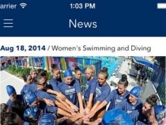 Florida International University Athletics 1.1 Screenshot