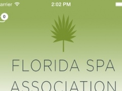 Florida Spa Association 1.0 Screenshot
