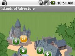 Florida Theme Park Maps 1.0 Screenshot