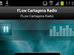 FLow Cartagena Radio 3.6.7 Screenshot