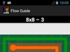 Flow Free Solutions Guide 1.0 Screenshot