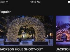 Flow: Live Cams around the World 1.0 Screenshot