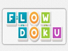 FlowDoku 1.32 Screenshot