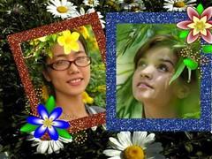 Flower Frame 1.0 Screenshot