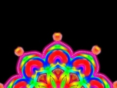 Flower Mania Drawing Pad - Free Addictive Paint, Draw, Scribble & Doodle Game HD! 1.0.0 Screenshot