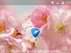 Flower Theme 1.01 Screenshot