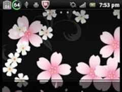 FLOWER x FLOWER L.Wallpaper 1.1.0 Screenshot