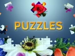 Flowers Jigsaw Puzzles Premium 1.0.3 Screenshot