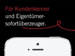 FLOWFACT mobile 3.0.2 Screenshot