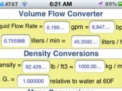 Flowverter 2.0.1 Screenshot