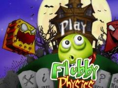 Flubby Physics FREE 1.0.5 Screenshot