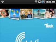 Flucard Download Lite 2 Screenshot