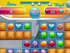Fluffy Frozen Bomb - Cracker Jack Baked limited 1.0 Screenshot