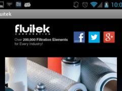 Fluitek 1.0.2 Screenshot