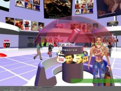 Flux Web3D Engine  Screenshot