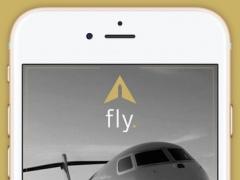 Fly - by SHY Aviation 1.1 Screenshot