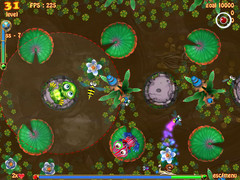 Fly Chaser  Screenshot