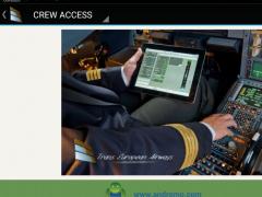 Fly European! App 4.3.2 Screenshot