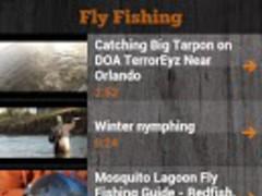 Fly Fishing 3.0 Screenshot