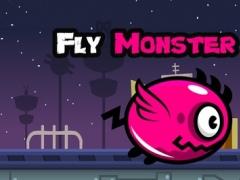 Fly Monster Fly 1.0 Screenshot