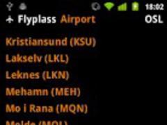 Fly (Norway) 1.1.0 Screenshot