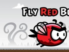 Fly Red Bug - PRO 1.0 Screenshot