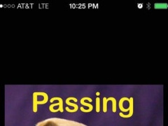 Flyball Passing Coach 1.2 Screenshot