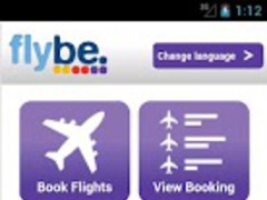 Flybe Mobile Launcher 0.2 Screenshot