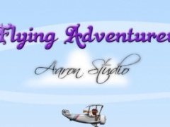 FLYING ADVENTURER 1.0.0 Screenshot