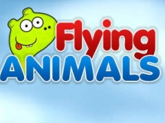Flying Animals Game 1.1 Screenshot